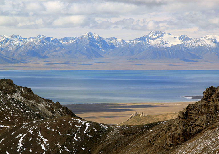 IC-Naturreise - Kirgistan - Vögel & Natur Mittelasiens ...